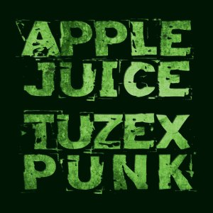 APPLE JUICE - Tuzex punk