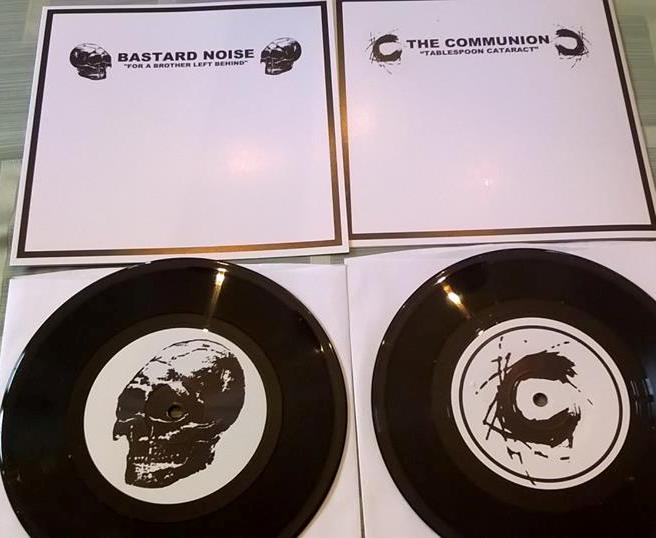 BASTARD NOISE / the COMMUNION