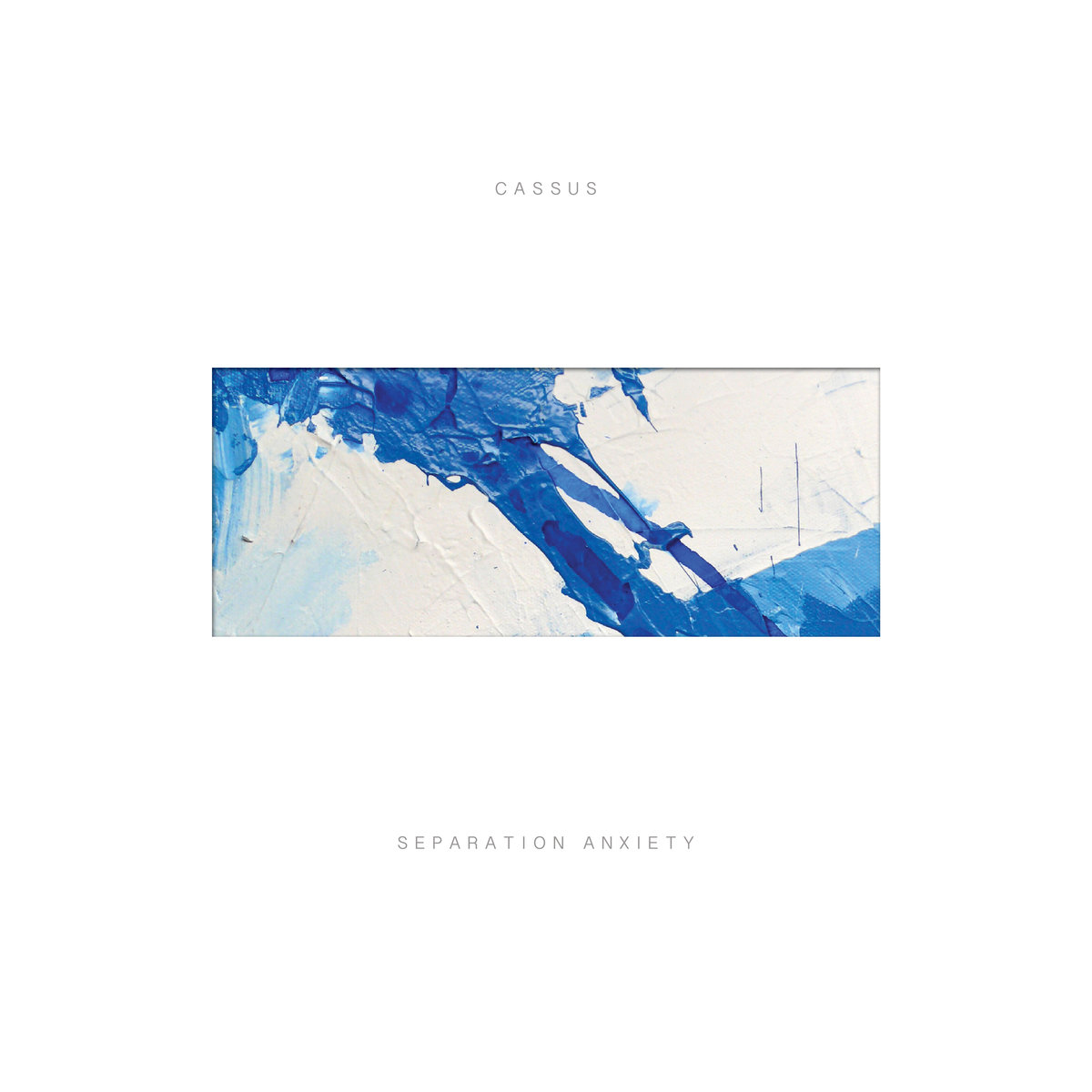 CASSUS - Separation anxiety