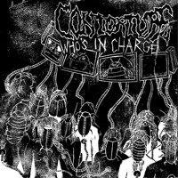 CONTORTURE - Whos in charge