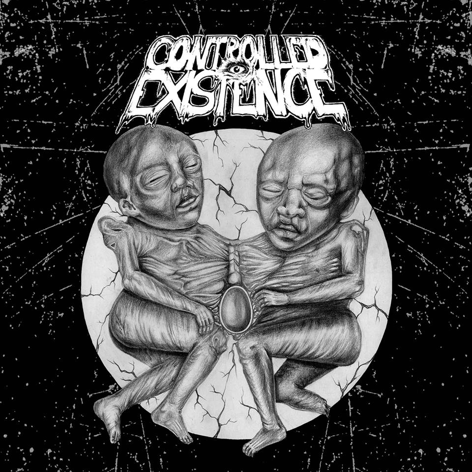 CONTROLLED EXISTENCE / HEADLESS DEATH