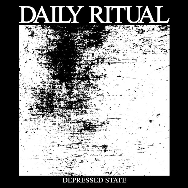 DAILY RITUAL - Depressed state