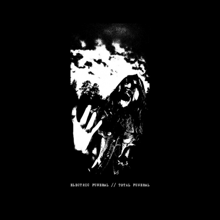 ELECTRIC FUNERAL - Total funeral
