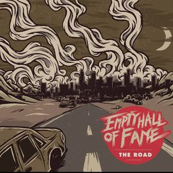 EMPTY HALL OF FAME - The road