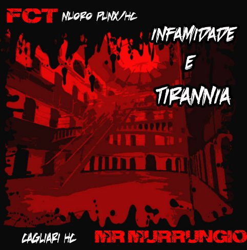 F.C.T. / MR. MURRUNGIO