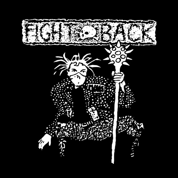 FIGHT BACK / AGATHOCLES