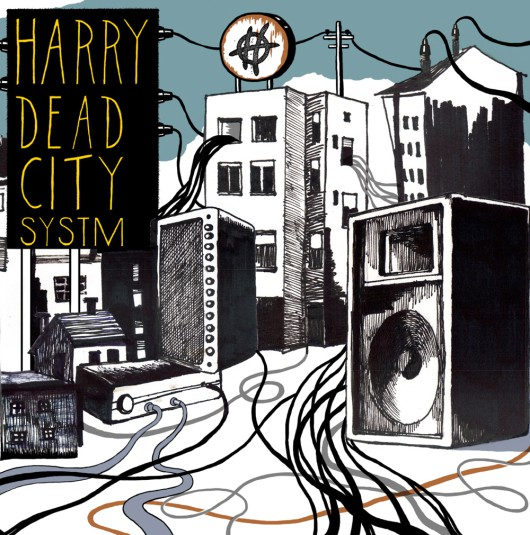 HARRY - Dead city system