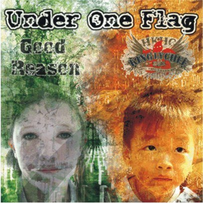 KING LY CHEE & GOOD REASON - under one flag