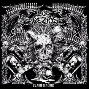 LOS REZIOS - Clarification