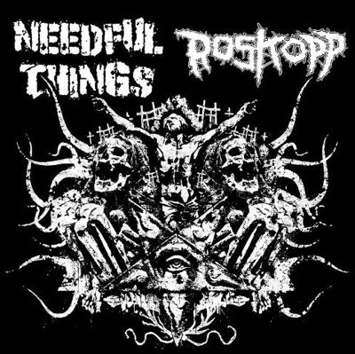 NEEDFUL THING / ROSKOPP