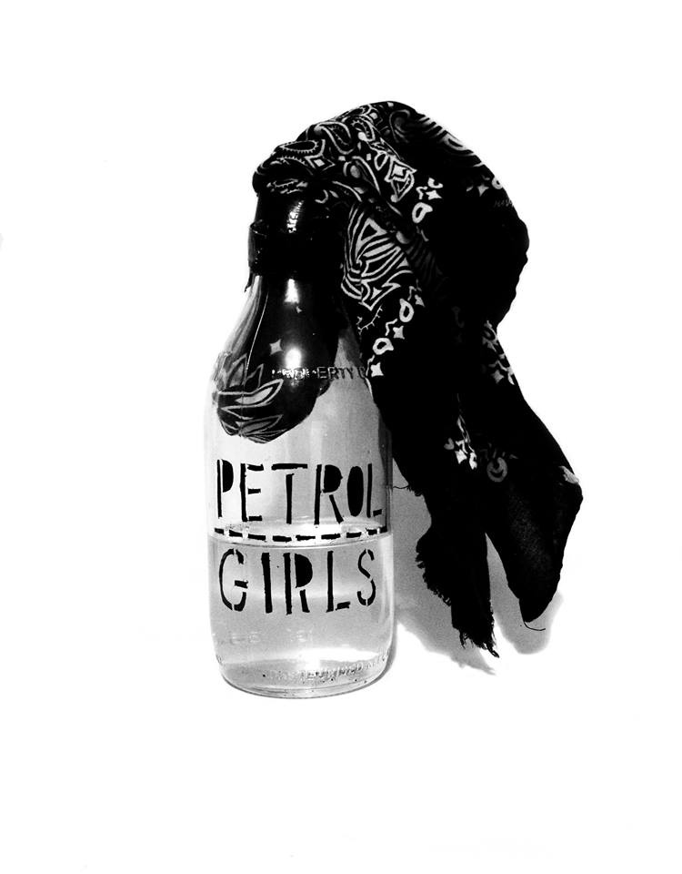 PETROL GIRLS