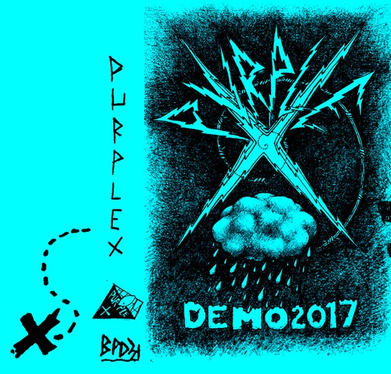 PURPLE-X - Demo 2017