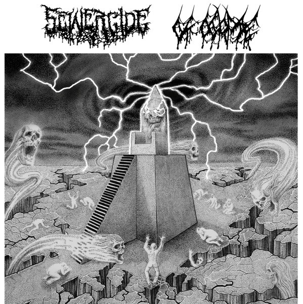 SEWERCIDE / OF CORPSE