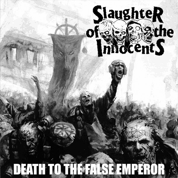 SLAUGHTER OF THE INNOCENTS / SEVEN MINUTES OF NAUSEA