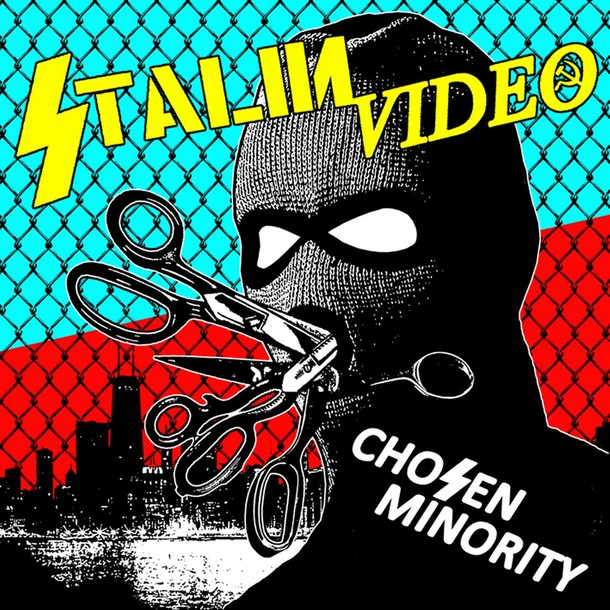 STALIN VIDEO - Chosen minority
