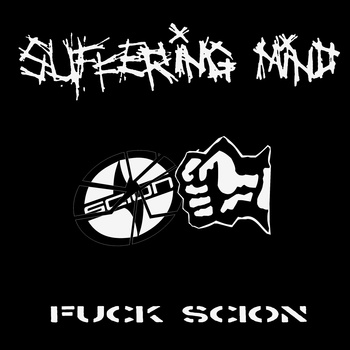 SUFFERING MIND / POWERCUP