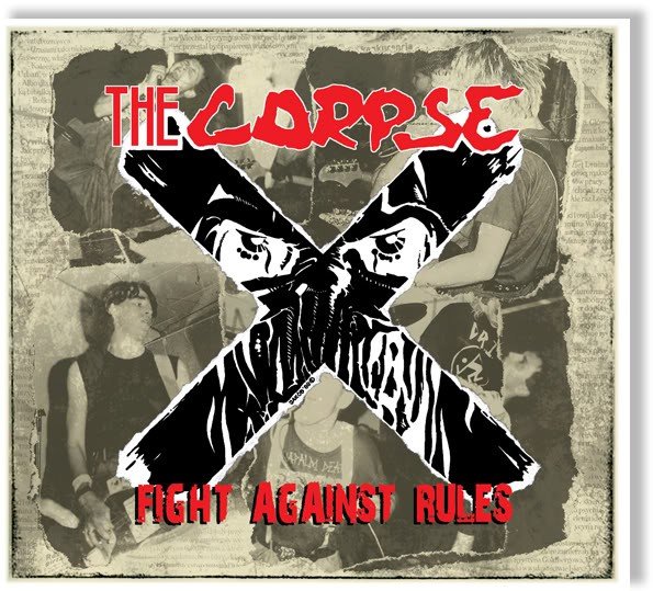 the CORPSE - Fight against rules