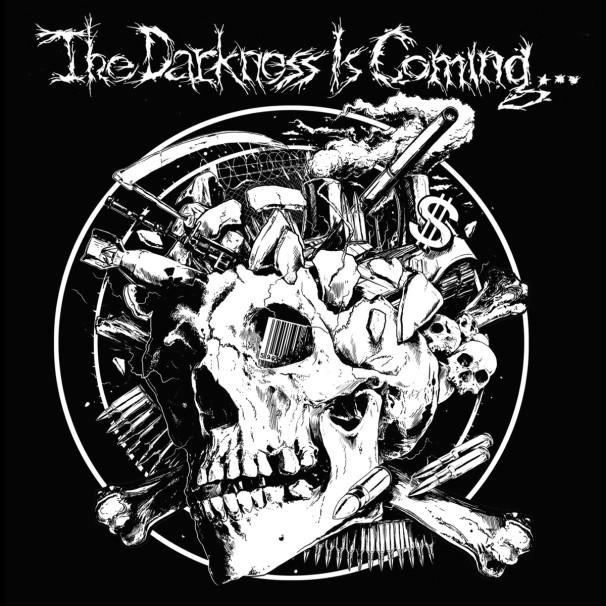 V/A The darkness is coming