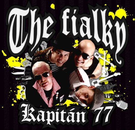 the FIALKY - Kapitán77
