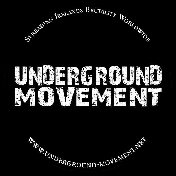 Underground movement