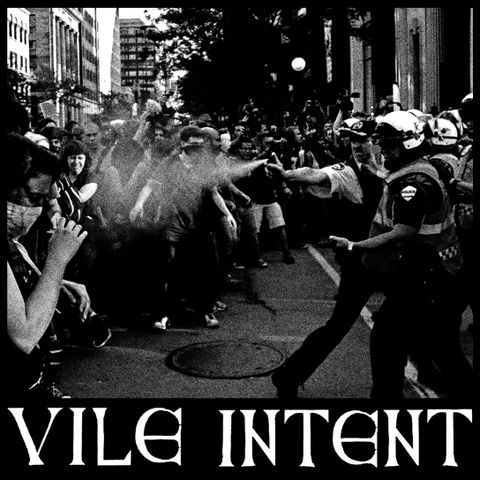 VILE INTENT - Skin in the game