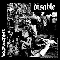 WARVICTIMS / DISABLE