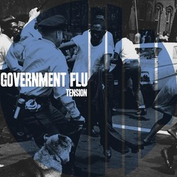 GOVERNMENT FLU - Tensions